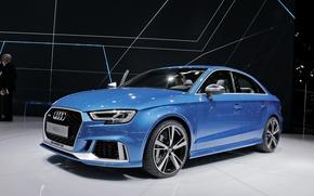 Picture Audi, Audi, RS 3