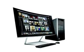 Wallpaper PC, monitor, HP Z840, HP, HP Z840 Desktop Workstation, HP Z840 Workstation, workstation, computer, CPU
