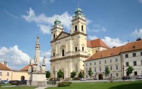 Picture Czech Republic, Czech Republic, Valtice, Valtice