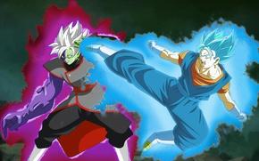 Picture game, alien, anime, man, fight, assassin, asian, martial artist, manga, japanese, god, Son Goku, oriental, …