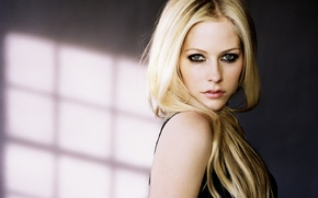 Picture girl, singer, Avril Lavigne, Avril Lavigne