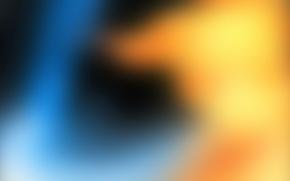 Wallpaper light, color, screen, spot