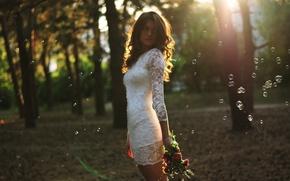 Picture ass, girl, dress, photographer, girl, legs, photography, photographer, Elena Umrihina