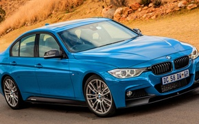 Picture BMW, BMW, F30, 2014, 335i M, Performance Edition
