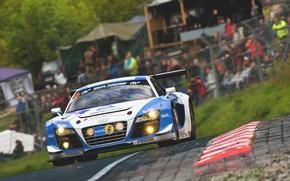 Picture Audi, audi, race, race