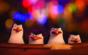 Picture Skipper, The Penguins of Madagascar, The penguins of Madagascar, Kowalski, Classified, Corporal