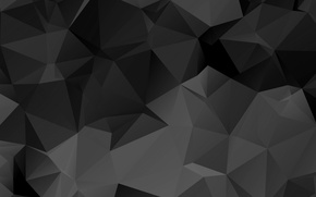 Picture Background, Galaxy, Samsung, Triangles