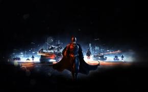 Picture batman, Batman, rotoblation