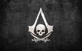 Picture game, Black Flag, assasins creed, Assassins Creed 4