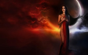 Picture Fantasy, Lost Love Under Moon, Zilla