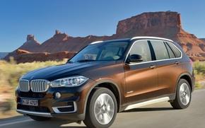 Picture machine, BMW, BMW, luxury, xDrive50i, x 5