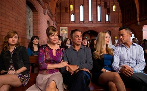 Picture Scarlett Johansson, Joseph Gordon-Levitt, Don Jon, Brie Larson, Tony Danza, Glenne Headly