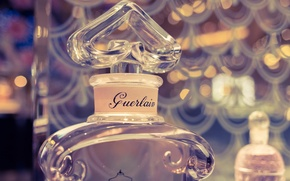 Picture perfume, bottle, perfume