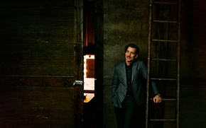 Picture photoshoot, Clive Owen, 2015, GQ Style, Brazilian edition