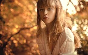 Picture neckline, sponge, the beauty, cutie, Anne Hoffmann