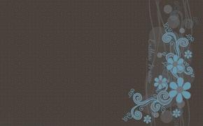 Wallpaper sawauchi, patterns
