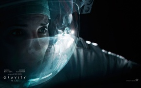 Picture astronaut, the suit, gravity, gravity, sandra bullock, Sandra bullock