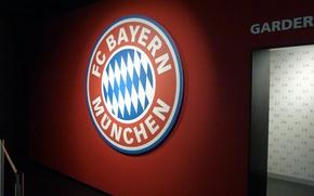 Picture stadium, football, Allianz Arena