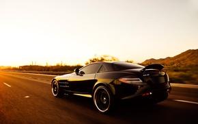 Picture Mercedes - Benz, SLR McLaren, 722 Edition