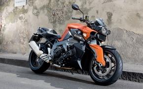 Wallpaper K 1300 R, motorcycle, BMW, bike