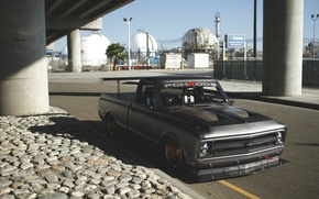 Picture Chevrolet, chevrolet, pickup, pickup, chevy, Chevy