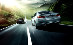 Picture 2014, 4 Series, BMW, BMW, Alpina