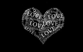 Picture love, heart, love