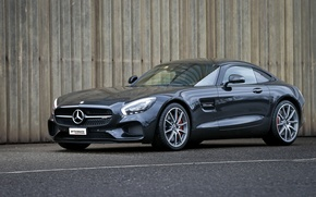 Picture Mercedes-Benz, AMG, Performmaster, GT-S