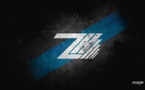 Picture Wallpaper, portal, wallpaper, logo, creative, Hack'Z, cool Wallpapers, Wallpapers for portal.