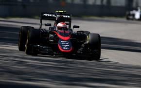 Picture McLaren, Shadow, Formula 1, Jenson Button, MP4-30