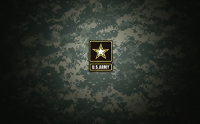 Picture army, emblem, camouflage, patch