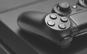Picture sony, games, nikon, gaming, controller, console, ps4, hitech, playstation4, d3200, gaming console
