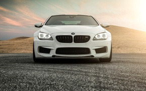 Picture BMW M6, BMW M6 Wallpaper, BMW 2015, BMW Tuning, BMW Wallpaper, BMW F13 M6, Vorsteiner …