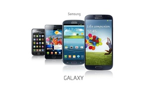 Picture android, samsung, smartphone