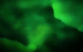 Picture green, strip, black, texture, spot, wavy, darkish