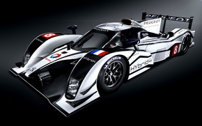 Picture Peugeot, 908, 2013, HYbrid4
