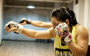 Picture Combat, Fitness, HIIT