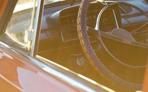 Picture VAZ 2101, salon, classic, Lada