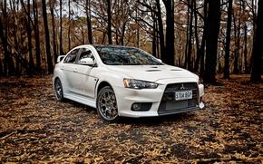 Picture Mitsubishi, Evo X, Lancer, Evolution, Lancer, Mitsubishi