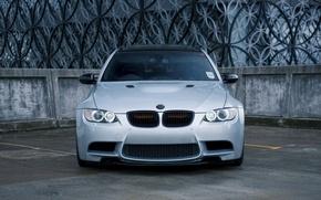 Picture Auto, BMW, BMW, Car, Touring, E91, Touring