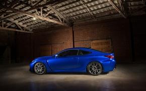 Picture Lexus, F-Sport, 2015, RC F