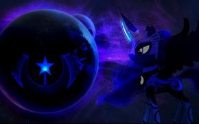 Picture Luna, Princess Luna, New Lunar Republic