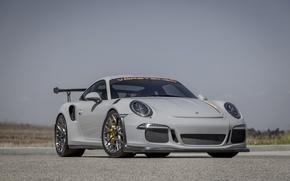Picture Porsche, Front, Vorsteiner, Apron, GT3-RS, V-RS