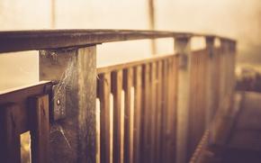 Picture bridge, web, railings