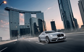 Picture Bentley, Continental, Bentley, continental, 2014, Ares Design
