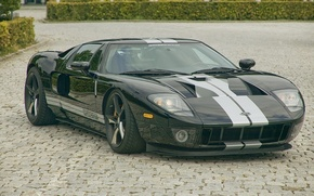 Picture Machine, Ford, Ford GT