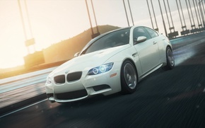 Picture BMW, 2012, Need for Speed, nfs, E92, Most Wanted, NSF, NFSMW