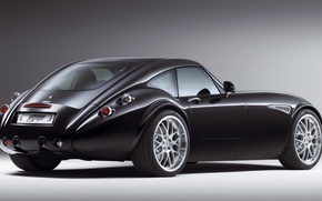 Picture coupe, supercar, wiesmann, gt