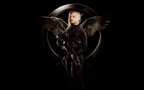 Picture promo, Cressida, Natalie Dormer, Part 1, The Hunger Games:Mockingjay, The hunger games:mockingjay, part one