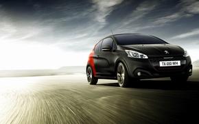 Picture Peugeot, Peugeot, Sport, 5-door, 208, 2015, GTi